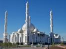 Мечеть Хазрет Султан, Астана, Казахстан