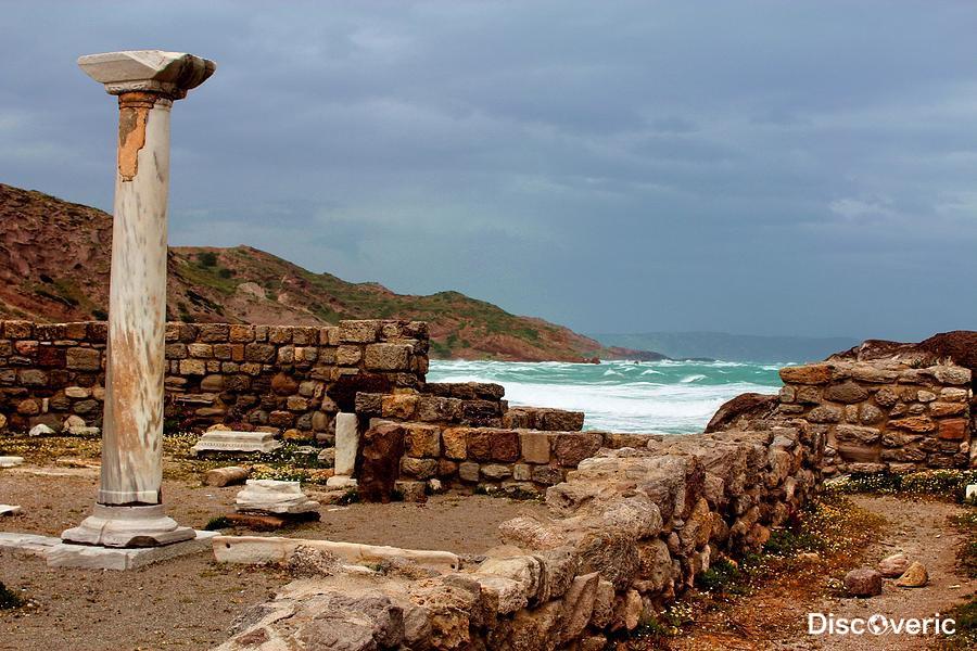 Квартира в Кефалос на берегу моря