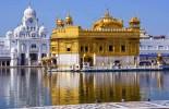 Золотой Храм Хармандир Сахиб, Индия