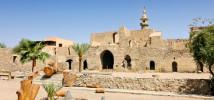 Замок Акабы, Акаба, Иордания