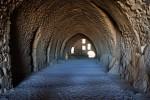 Крепость Эль-Карак, Иордания