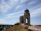 Архитектурный комплекс Тектурмас, Жамбылская область, Казахстан