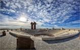 Мемориальный комплекс Коркыт-Ата, Кызыл-ординская область, Казахстан