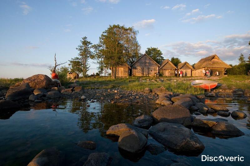 Ландшафт главного национального парка эстонии весьма разнообразен