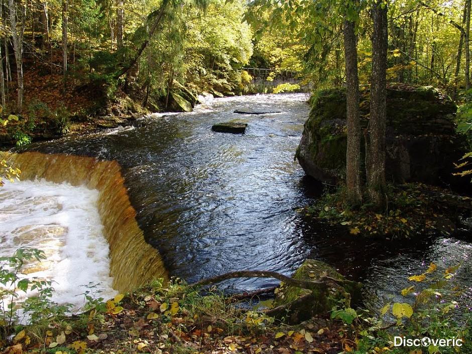 Национальный парк лахемаа и усадьбы