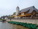 Озеро Плателяй, Жемайтия, Литва