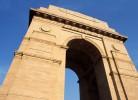 Ворота Индии, Дели, Индия
