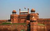 Красный Форт, Дели, Индия