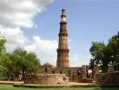 Кутб-Минар (Башня Победы), Дели, Индия