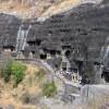 Пещеры Аджанта, Махараштра, Индия