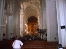 Собор Св. Екатерины в Старом Гоа, Гоа, Индия