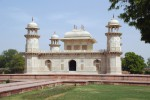 Усыпальница Итемад-уд-Даулы, Агра, Индия