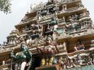 Храм Быка, Бангалор, Индия