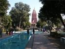 Храм Лакшми-Нарайан, Дели, Индия