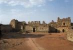 Дворцы пустыни, Петра, Иордания