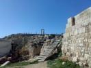 Цитадель, Амман, Иордания