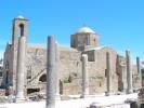 Асклепион, Пафос, Кипр
