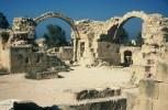 Замок Сорока колонн, Пафос, Кипр
