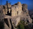 Катакомбы Святой Соломонии, Пафос, Кипр