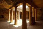 Королевские гробницы, Пафос, Кипр
