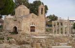 Панайя Лимениотисса, Пафос, Кипр