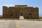 Портовая крепость, Пафос, Кипр