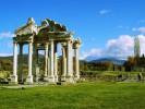 Храм Афродиты в Куклии, Пафос, Кипр