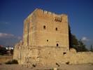 Замок Колосси, Лимассол, Кипр