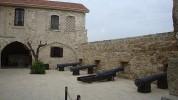 Форт, Ларнака, Кипр
