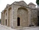 Церковь Ангелоктистос, Ларнака, Кипр