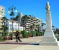 Набережная Кимона, Ларнака, Кипр