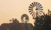 Долина ветряных мельниц, Протарас, Кипр