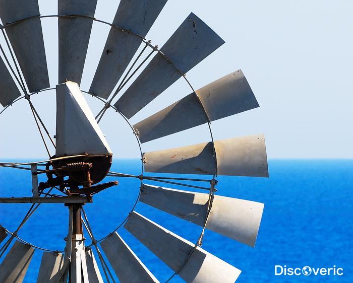 Изготовить ветряк