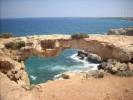 Бухта Фиг Три, Протарас, Кипр