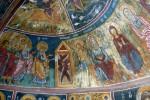 Монастырь Айос Иоаннис Лампадисту, Троодос, Кипр
