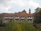 Монастырь Махерас, Никосия, Кипр