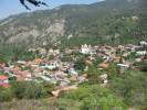 Педулас, Троодос, Кипр