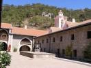 Монастырь Кикко, Никосия, Кипр