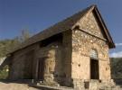 Церковь Асину, Троодос, Кипр