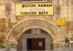 Бюйюк-Хамам, Никосия, Кипр