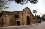 Ворота Фамагусты, Никосия, Кипр