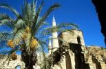 Собор Святой Софии (мечеть Селимие), Никосия, Кипр